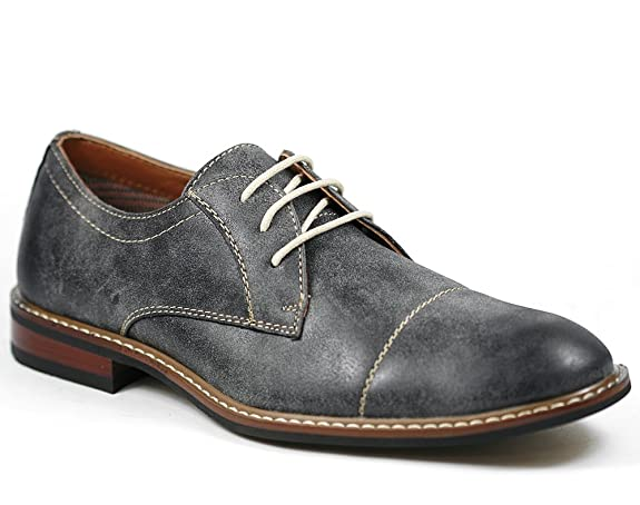 Ferro Aldo LUIS MFA19285A Classic Oxford Dress Shoe