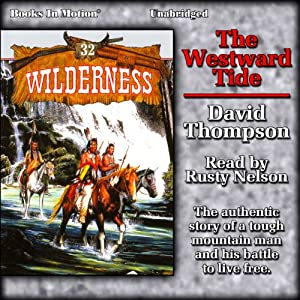 The Westward Tide Audiobook