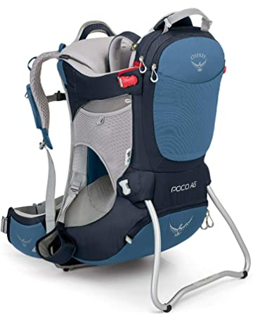 16fbeba4b28 Osprey Poco Ag Hiking Child Carrier Pack
