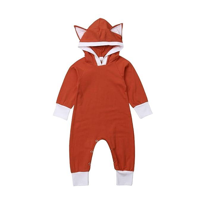 Amazon.com: Traje de sol con capucha para recién nacido ...