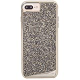 Champagne Gold Brilliance iPhone 7/6s/6 Plus Case by Case-Mate