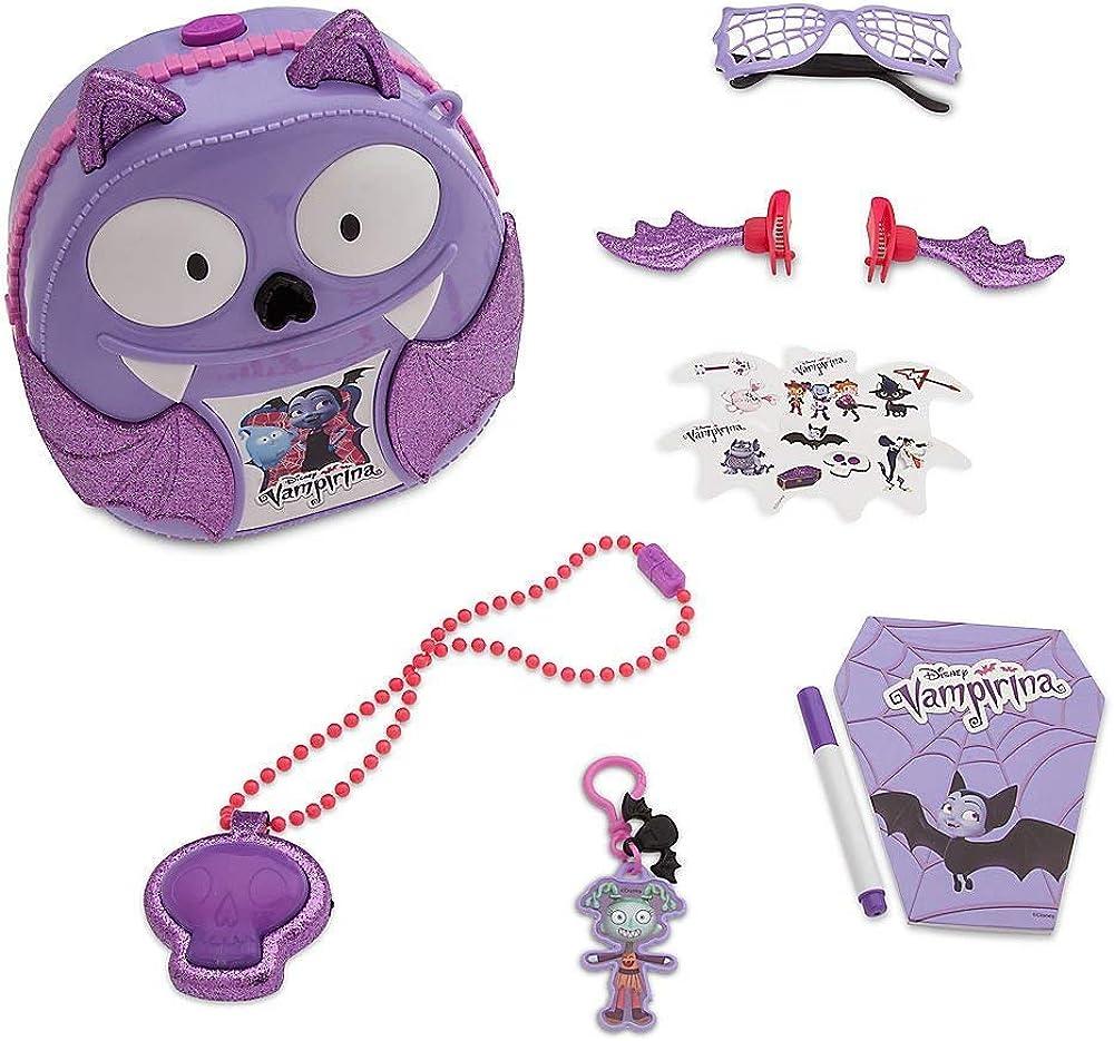 Disney Vampirina Backpack Play Set