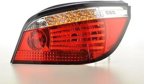 FK Automotive FK Rückleuchten LED Heckleuchten