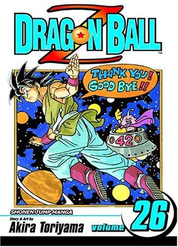 Dragon Ball Book Series