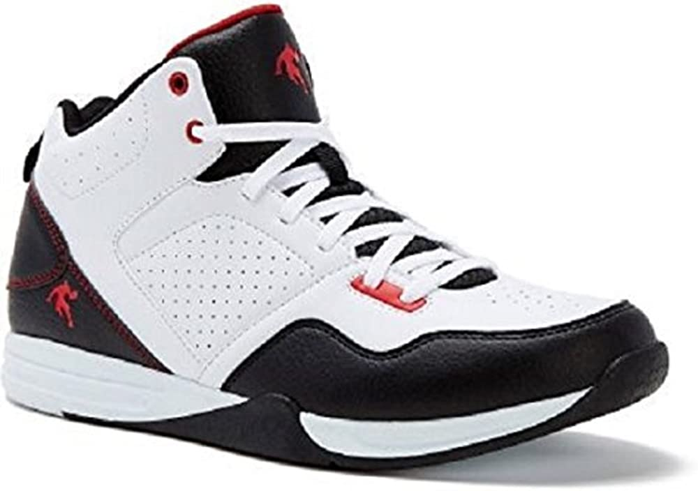 AND1 Men's Capital Athletic Shoe Size