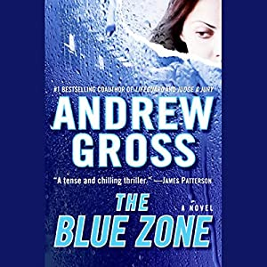 The Blue Zone Audiobook