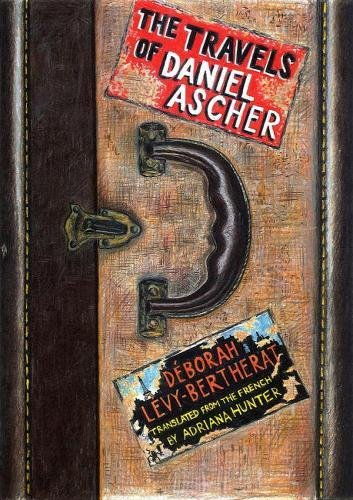 Image of The Travels of Daniel Ascher