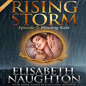 Blinding Rain Audiobook