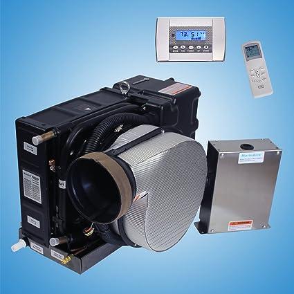 Amazon com: 9000 Btu/h Marine Air Conditioner and Heat Pump