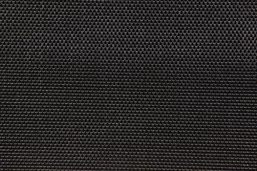 (Phifertex Plus 3007165 Woven Vinyl Coated Polyester Mesh Fabric44; Black X04)