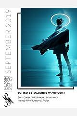 Flash Fiction Online September 2019 Kindle Edition