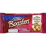 McVitie's Boasters - Belgian Chocolate Chunks (180g)