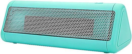 FC-Winter Máquina portátil 300W Calentador eléctrico Mini Mesa ...