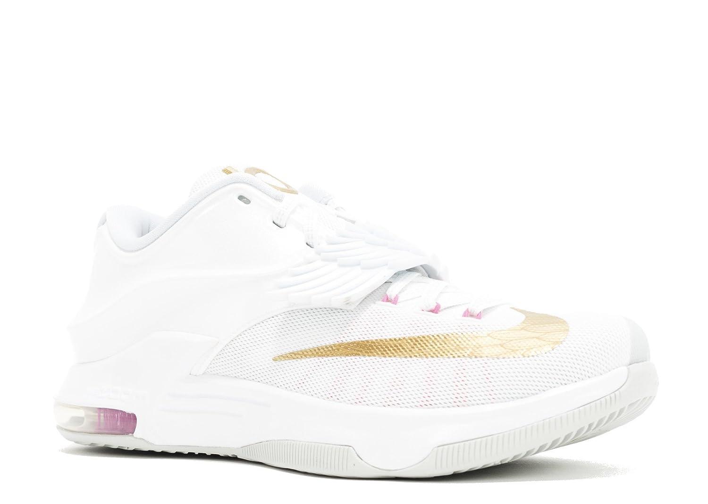 brand new 5be7c a98cb Nike KD 7 PRM - US 8: Amazon.ca: Shoes & Handbags