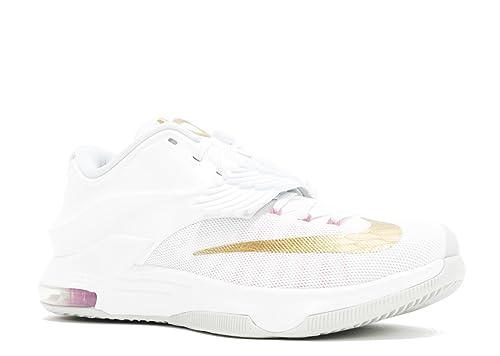 b6b7189ab0fe98 Nike Mens KD VII PRM