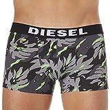 Diesel 3-Pack Camouflage Boxers