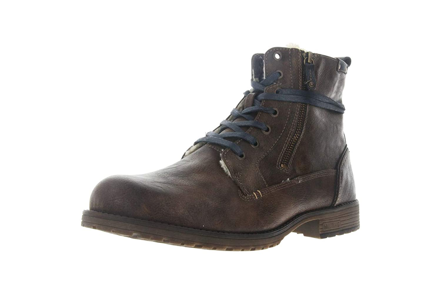 Bottes /& Bottines Classiques Homme Mustang Booty