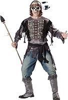 Spirit Warrior Adult Costume - Large