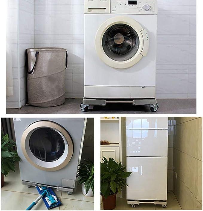 Amazon.com: Base móvil para lavadora.: Aparatos