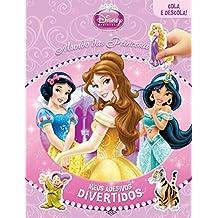Mundo das Princesas - Coleção Disney Meus Adesivos Divertidos
