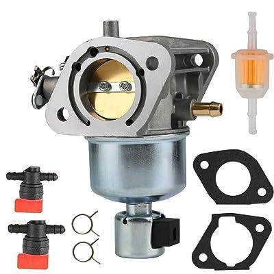 CQYD New Carburetor For Kawasaki 15004-0984 Specific FR730V FS730V FITS # 15004-0826: Automotive
