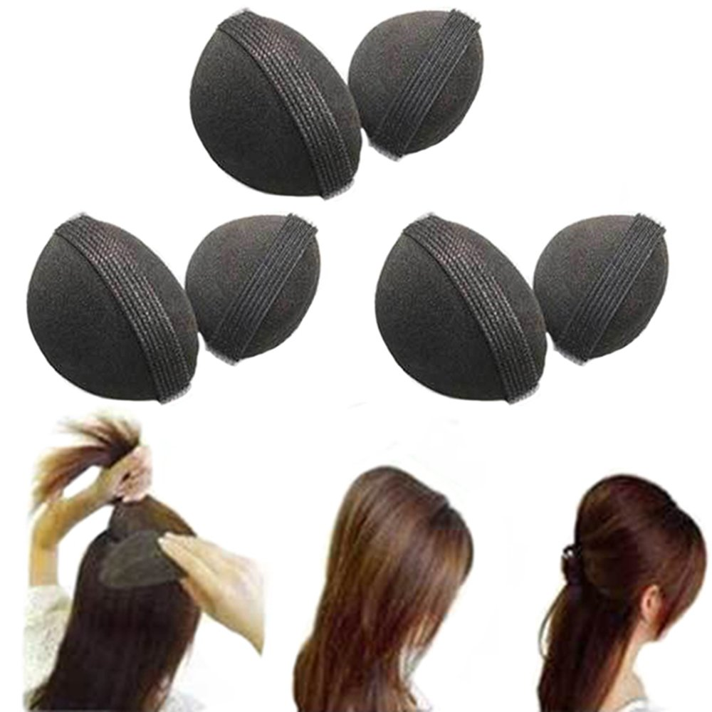 Amazon Bump It Up Volume Hair Base Styling Insert Tool 2pcs
