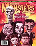 Famous Monsters #268 Addams Family