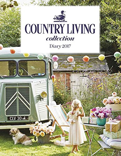Country Living Dlx D 2017 (Diary ()