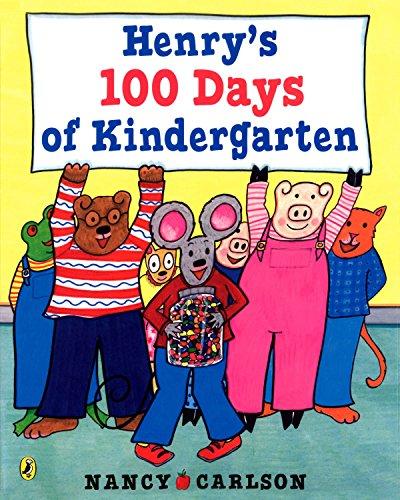 Henry's 100 Days of Kindergarten for $<!--$0.49-->