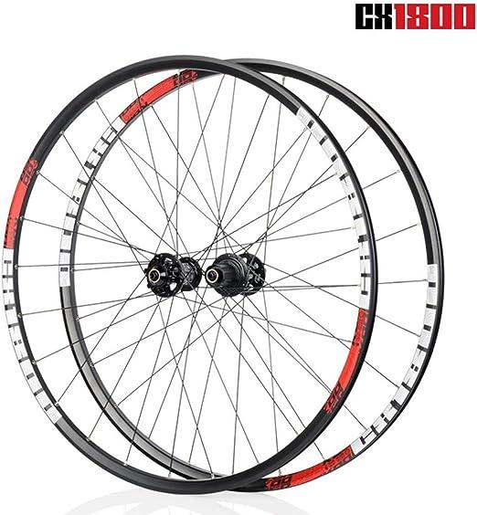 TianyiTrade 700C Ruedas de Bicicleta Carretera Aluminio Pared ...