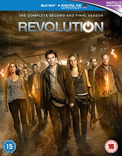 Revolution – Season 2