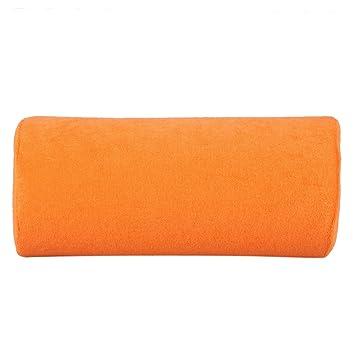 Amazon.com: Almohada de esponja suave para reposar las manos ...