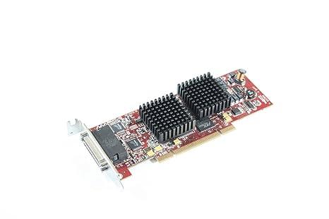 Amazon.com: Genuine ATI firemv 2400 PCI computadora gráficos ...