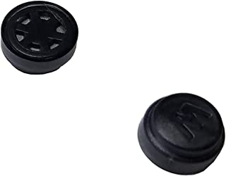 product image for Westone Replacement WM Filters for TRU Customs and Universals, 25dB Black with Smoke Case, Pair, 77697