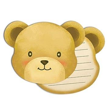 Teddy Bears Picnic Party Invitations