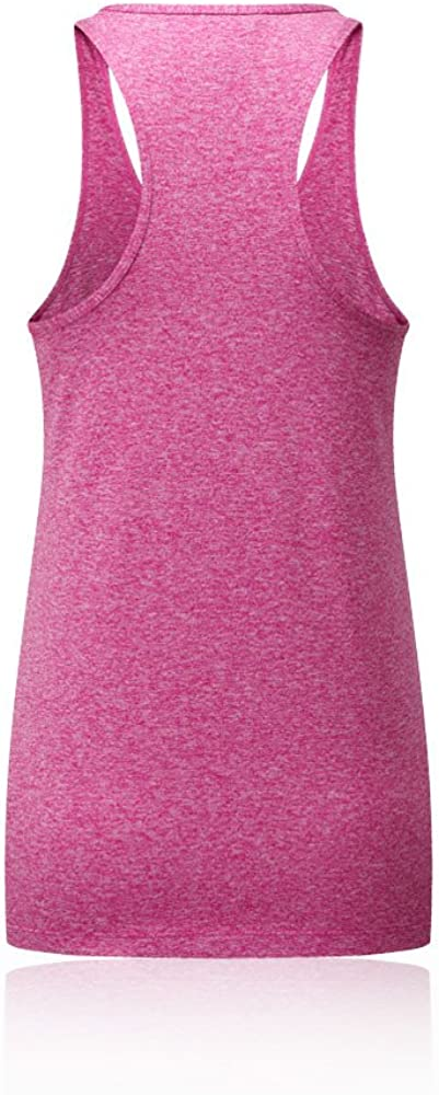 Ronhill Womens Momentum Body Tank Top