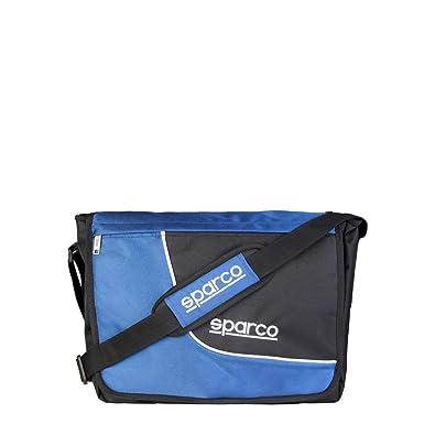 Sparco - SL Bolsa Bandolera Para Hombre: Amazon.es ...