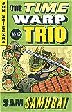 Sam Samurai #10 (Time Warp Trio)