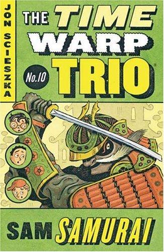 sam-samurai-10-time-warp-trio