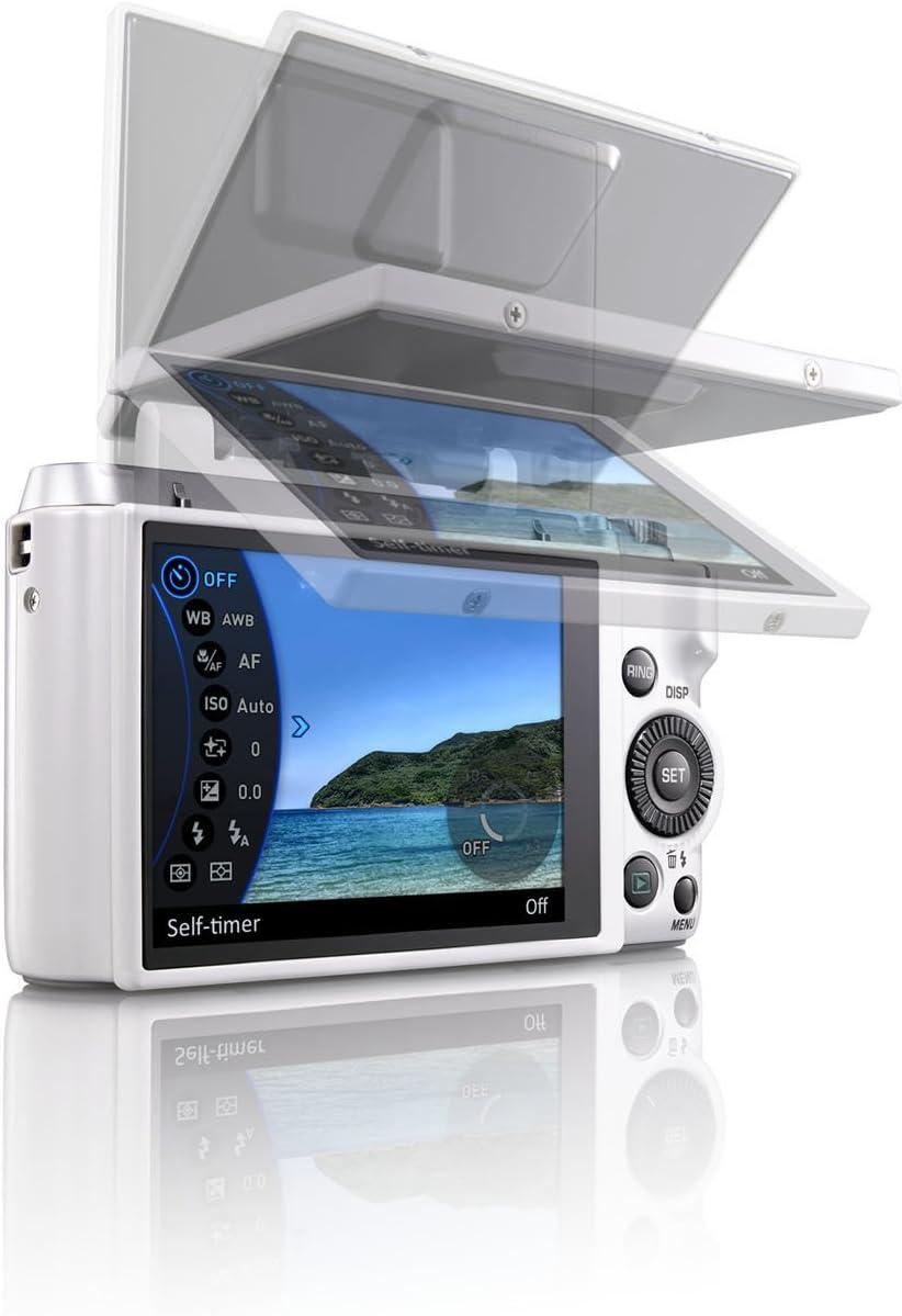 Casio EXILIM High Speed EX-ZR1000 C/ámara Digital 1//2.3 , 12,5X, 4X, 4,24-53 mm 16,1 MP, C/ámara compacta, 25,4//58,4 mm