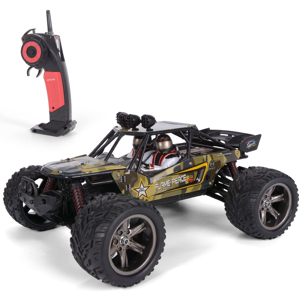 Best Rated in Hobby RC Trucks & Helpful Customer Reviews - Amazon.com