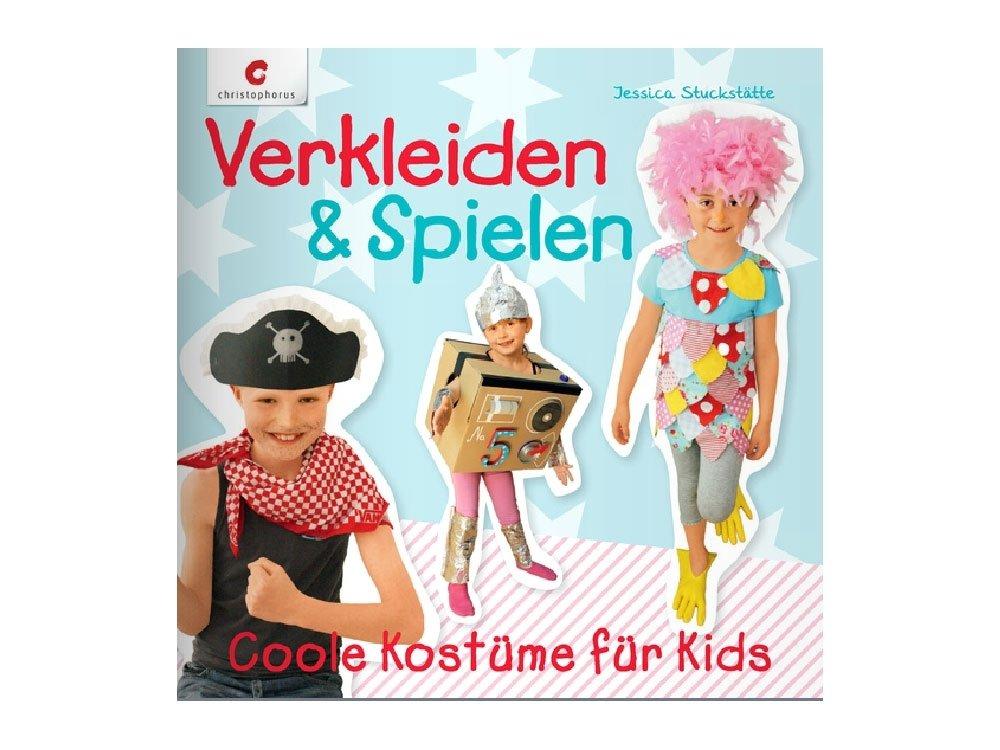 Schnittmuster. Verkleiden & Spielen: Amazon.de: Küche & Haushalt