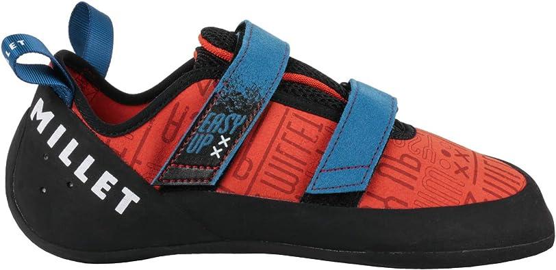 MILLET Easy Up 5c M, Zapato de Escalada Unisex Adulto, Taille Unique