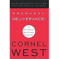 Prophesy Deliverance