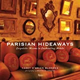 Parisian Hideaways, Casey O'Brien Blondes, 0789324172