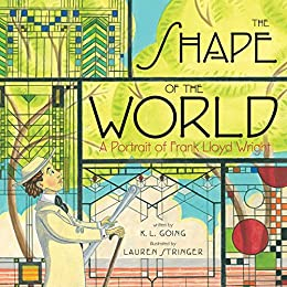 Download for free The Shape of the World: A Portrait of Frank Lloyd Wright