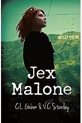 Jex Malone Hardcover