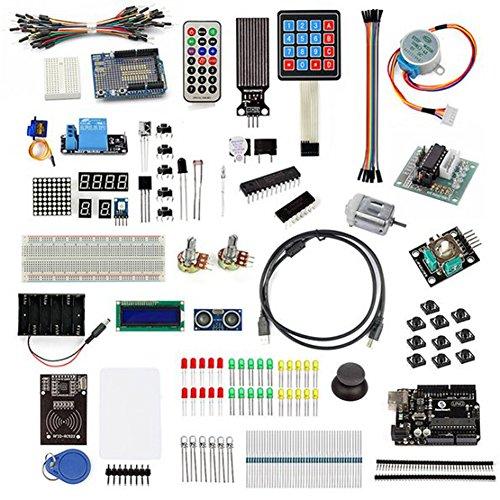 SainSmart Ultimate Starter Master Arduino