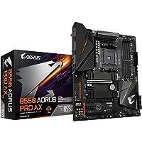 GIGABYTE B550 Aorus Pro AX AMD ATX Motherboard
