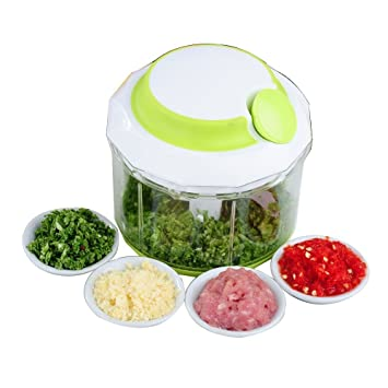 Amazon De Baoyouni Kuche Fleischwolf Mixer Blender Mini